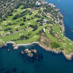 Oak Bay golf course. Credit Wikimedia.